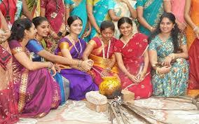popular harvest festivals of women cooking pongal during pongal festival