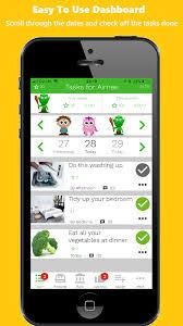Star Chores Reward Chart For Kids 3 52 Apk Download