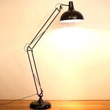 tall glass lamps floor lamps fabulous fan table lamp spotlight tripod unique l wall indoor spotlights