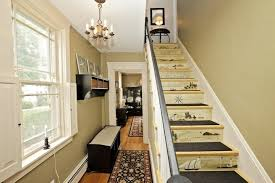 Collections Of Small Hall Stairs And Landing Decorating Ideas