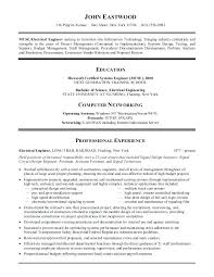 Good Example Resumes Bad Resume Examples Resumes Of Good Objectives