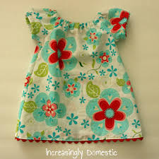 Simple Toddler Dress Pattern Awesome Inspiration