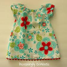 Baby Girl Dress Pattern Interesting Inspiration Design