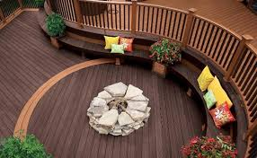Composite and PVC Decking | Speonk Lumber | Norwich Lumber