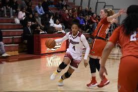 Siena women's basketball faces nation's top scorer