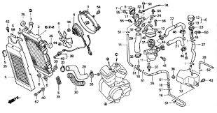 2003 honda shadow vlx 600 vt600c radiator parts best oem schematic search results 0 parts in 0 schematics