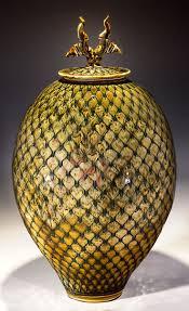 Michael Wisner Michael Wisner Images About Pottery Lidded Viii Ceramic Penni Wisner