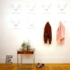 Creative Ideas For Coat Racks