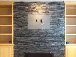 homely idea fireplace slate 17 full image for terrific black slate tile fireplace 44 surround stone