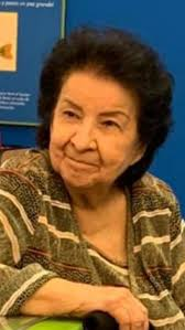 "Obituary for Leonarda ""Lola"" (Orozco) Leija | Grace Gardens Funeral Home &  Crematorium"