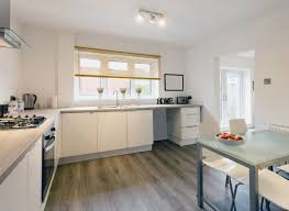 For Kitchen Floor A Good Choice Laminate Kitchen Flooring The Flooring Lady