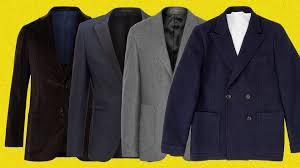 Mens Designer Suits Uk Best Suits For Men British Gq