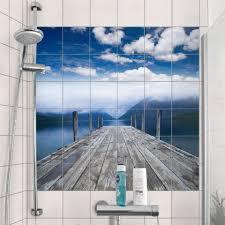 Bilderwelten Fliesenbild Nelson Lakes National Park Online Kaufen Otto