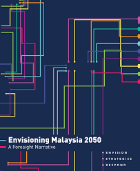 Envisioning Malaysia 2050 Foresight Narrative By Academy Of