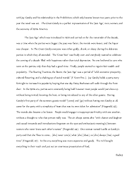 great gatsby and prohibition essays the great gatsby and prohibition essay 931 words brightkite com