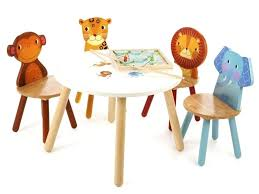 two chairs kids table and chair set furniture toddler round best childrens wooden canada ta kids children play study round table