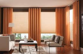 Burnt Orange And Brown Living Room Concept Custom Design Inspiration