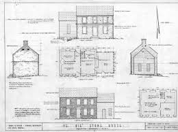 12 custom house plans with elevations and floor plans pdf collections