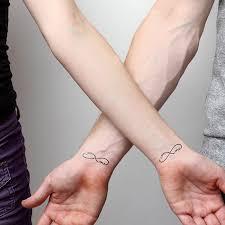 Dočasné Tetování 2 Sady Poštovnézdarmacz