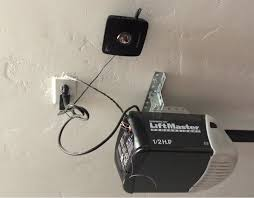 myq garage door openerControl your garage door from your smartphone with Chamberlains