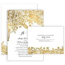 card invitation wedding invitation sets free respond cards anns bridal bargains