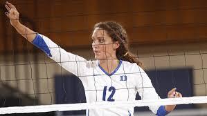 Kayla Kirk Senior Profile - Duke University