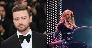 As a britney spears fan, i have been following this narrative for a very long time and am extremely knowledgeable in the justin timberlake media on his let's talk about britney press tour justin kept on denying the song and video were actually about her. Palvtgeapshxjm