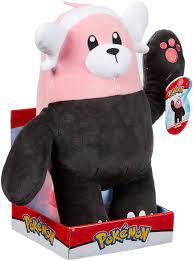 Pokemon 96370 Bewear Plüsch, Mehrfarbig: Amazon.de: Spielzeug