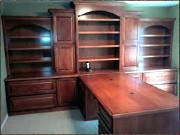 desk units for home office. Exellent For Office CredenzaOffice Desk Wall Unit Combinationshooker Furniture Dream  Design For Marvellous Units To Home