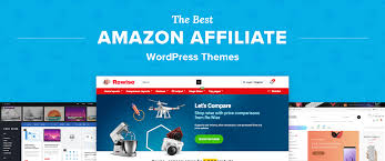 Amazon Affiliate Commission Chart 2018 The 5 Best Amazon Affiliate Wordpress Themes For 2019