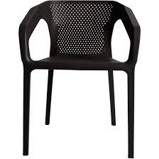 miocasa modern stackable chair outdoor