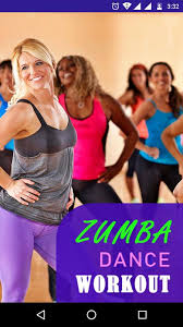 zumba dance for weight loss zumba workout videos poster