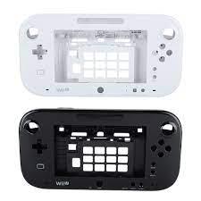 Vỏ Bảo Vệ Cho Tay Cầm Chơi Game Nintendo Wii U