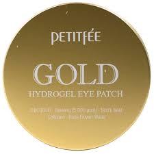 <b>Petitfee Гидрогелевые патчи</b> под глаза с 24-каратным ...