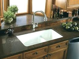 how to install undermount sink on granite countertop how to install
