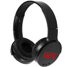 Купить <b>Наушники</b> полноразмерные Red Line <b>UFC BHS</b>-<b>18 Black</b> ...