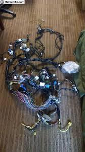 subaru to vw wiring harness subaru image wiring thesamba com vw classifieds modified subaru wiring harnesses on subaru to vw wiring harness