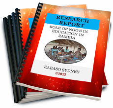 Guidelines for Preparing Research Proposals   Graduate Research