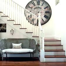 big wall clocks giant clock contemporary for oversized india