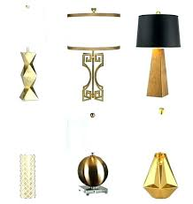 gold geometric lamp geometric lamp base geometric gold lamp incredible ideas gold lamps lovely inspiration silver gold geometric lamp
