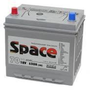 Купить автомобильные аккумуляторы <b>Space</b>.