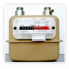 gas flow meter. gas flow meter
