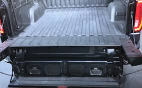 2019 Sierra MultiPro Tailgate Pictures, Photos, Images, Gallery | GM ...