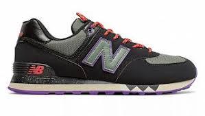 <b>Мужские кожаные кроссовки</b> New Balance купить в официальном ...