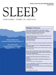 insomnia symptoms and risk for unintentional fatal injuries the issue cover