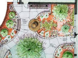 Small Picture backyards outstanding backyard vegetable garden plans modern