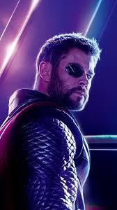 Thor In Avengers Infinity War 4K Ultra ...
