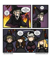 awkward zombie bravely default funny art