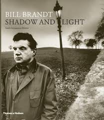Bill Brandt Shadow Of Light First Edition Bill Brandt Photography Category