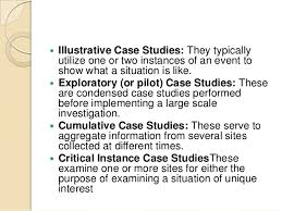 Case Study   IBSAMS